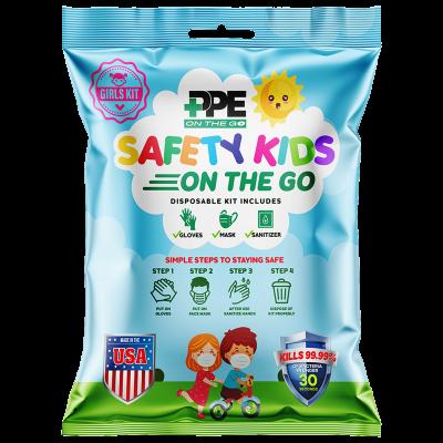 PPE-Safety-Kids-Girls-kit