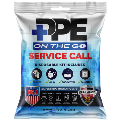 PPE-Service-Call